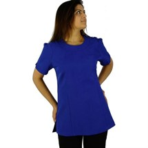 Gear LA Tunic Cobalt Blue - Size 6