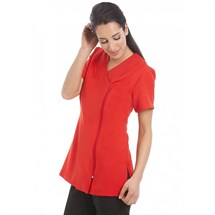 Gear Miami Tunic Poppy Red - Size 18