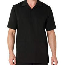Gear Mens Tunic Black - Extra Large