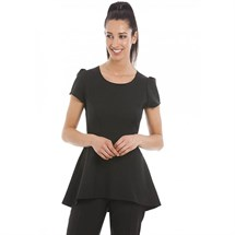 Gear Paris Tunic Black - Size 12