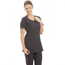 Gear Vegas Tunic Dark Grey - Size 12
