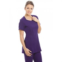 Gear Vegas Tunic Purple - Size 12