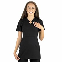 Gear UK Maternity Tunic Size 18 - Black