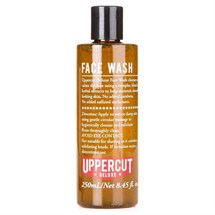 Uppercut Deluxe Face Wash 250ml