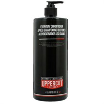 Uppercut Deluxe Everyday Shampoo 1 Litre
