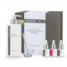 Monuskin Prescriptive Facial Kit
