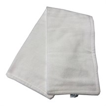 Monuskin Towel Compress - White