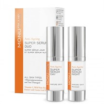 Monuskin Monuplus Super Serum Duo