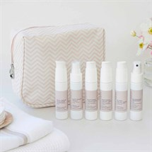 Monuskin Renu Joana Fulana Limited Edition Combination Beauty Bag