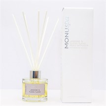 Monuskin Rejuvenate Jasmine and Ylang Ylang Reed Diffuser