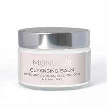 Monuskin Cleansing Balm 50ml