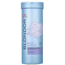 Wella Blondor Multi Blonde Lightening Powder 400g