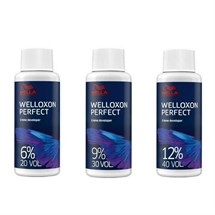 Wella Mini Welloxon Developer 60ml