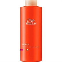 Wella Professionals Enrich Conditioner (Thick) 1000ml