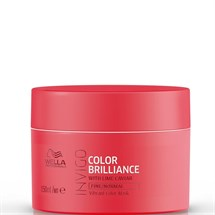 Wella Professionals INVIGO Color Brilliance Mask 150ml - Fine/Normal Hair