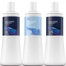 Wella Professionals Welloxon Perfect Developer 500ml