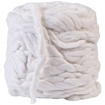 Capital Neck Cotton Wool 2lb (0.91kg)