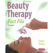 Beauty Therapy Fact File Student Book - Fifth Edition
