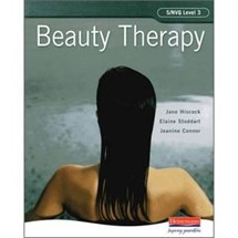 Hiscock & Stoddart Level 3 Beauty Therapy S/Nvq 2nd Edition