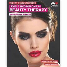 City & Guilds Book - Level 2 NVQ Diploma in Beauty Therapy
