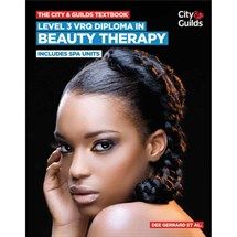City & Guilds Book - L3 VRQ Diploma Beauty Therapy