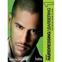 Begin Hairdressing- M Green - Revised 2nd Edition