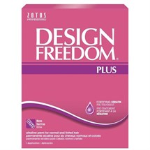 Design Freedom Plus Perm Single