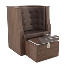REM Plaza Pedicure Chair