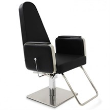 REM Cosmetic & Brow Reclining Chair - Black