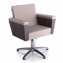 REM Centenary Hydraulic Styling Chair