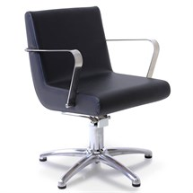 REM Sorrento Hydraulic Styling Chair