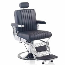 REM Viscount Barber Chair