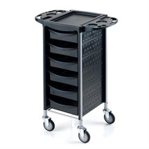 REM Apollo Heat Trolley