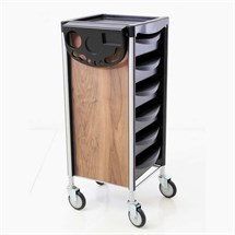 REM Apollo Lux Heat Trolley