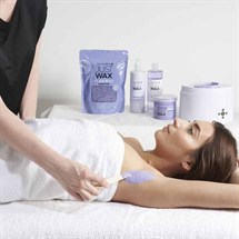 Salon System Just Wax Intimate Waxing