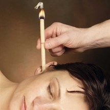 Thermal Auricular Therapy Course (Hopi Ear Candle)