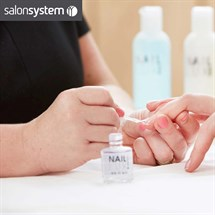 Salon System Manicure & Pedicure