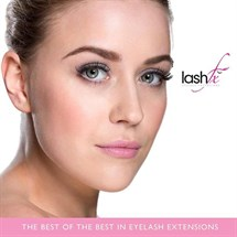 Lash FX Lash Extensions Training
