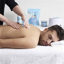 Salon System Just Wax Intimate Male Waxing
