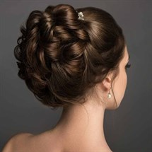 Trend Bridal & Event Hair