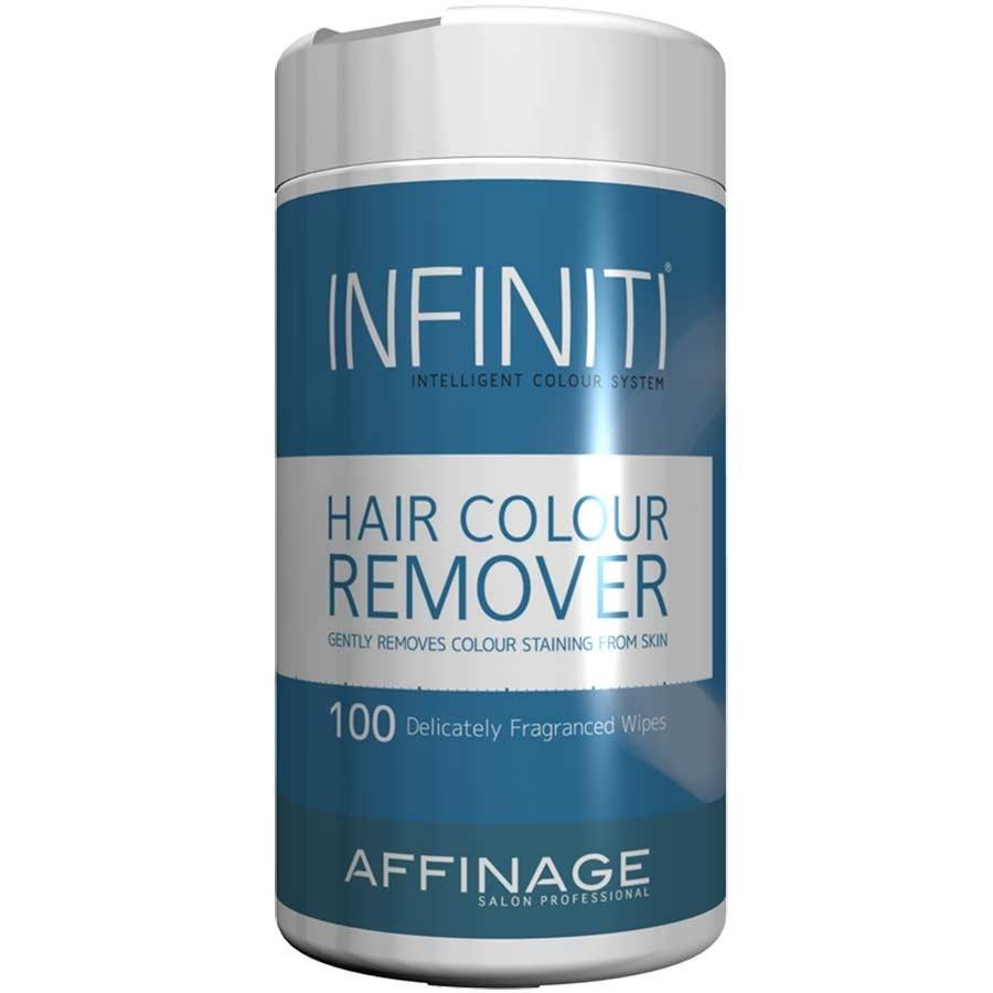 Infiniti Hair Colour Affinage Infiniti Regular Shades