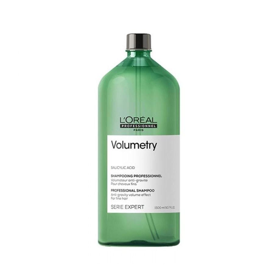 L\'Oréal Professionnel Série Expert VOLUMETRY Shampoo 1500ml ...