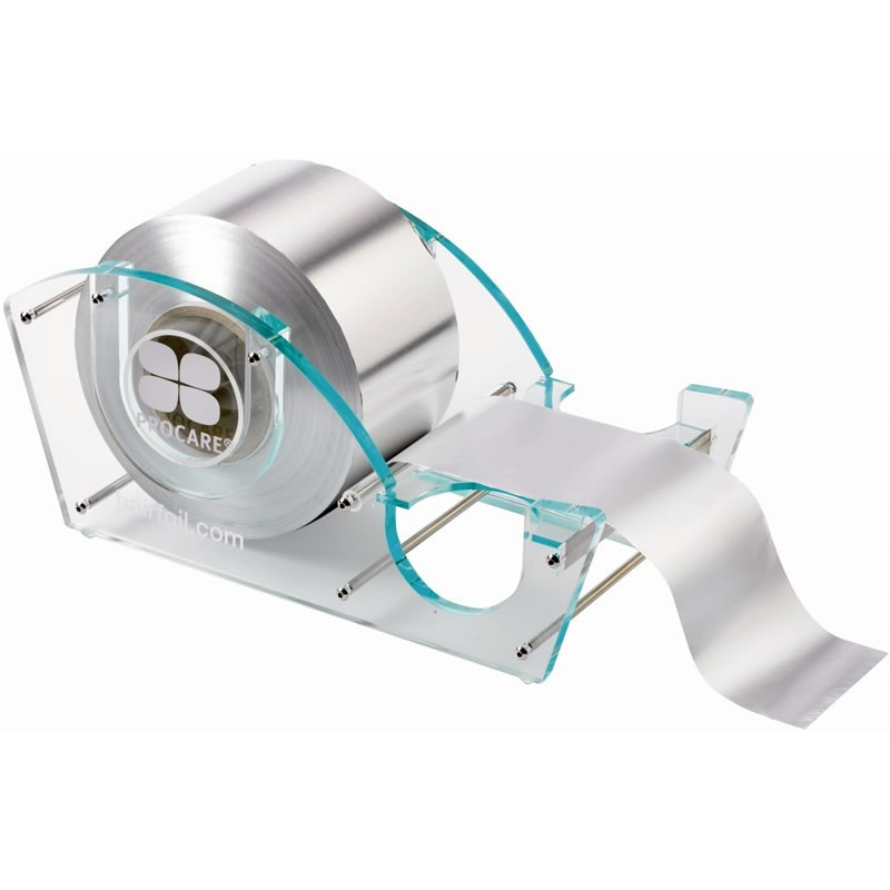 Procare Clog Foil Dispenser Perspex