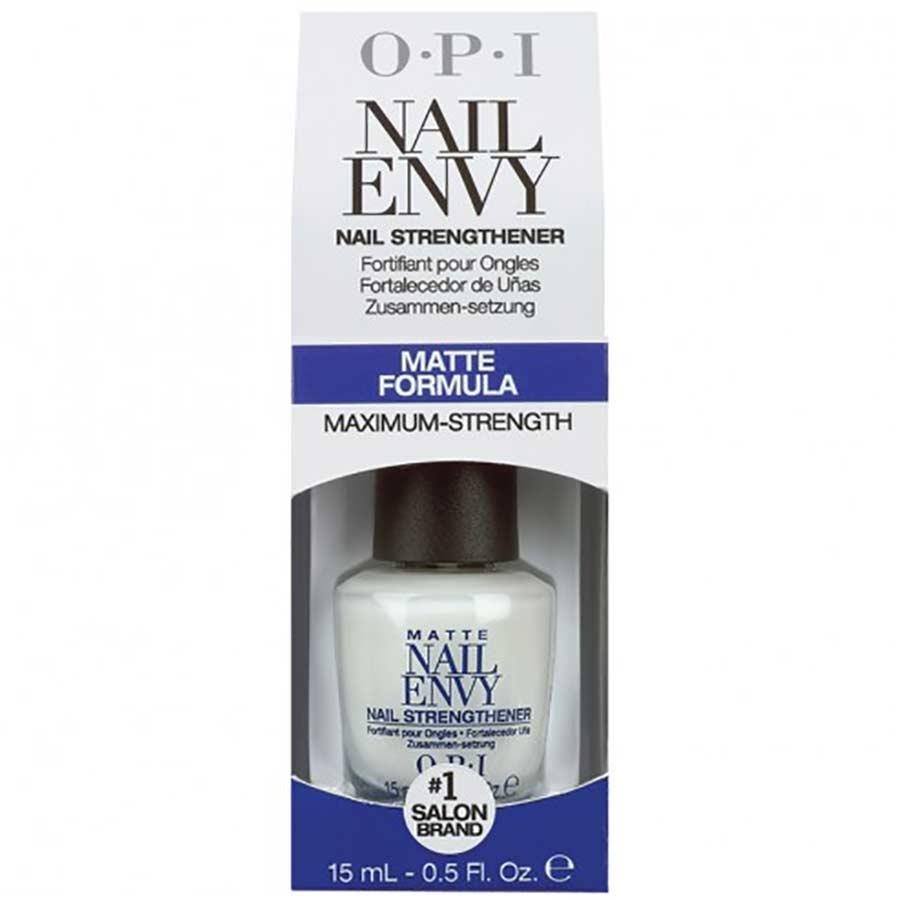 OPI Nail Envy Matte 15ml | Treatments | Capital Hair & Beauty