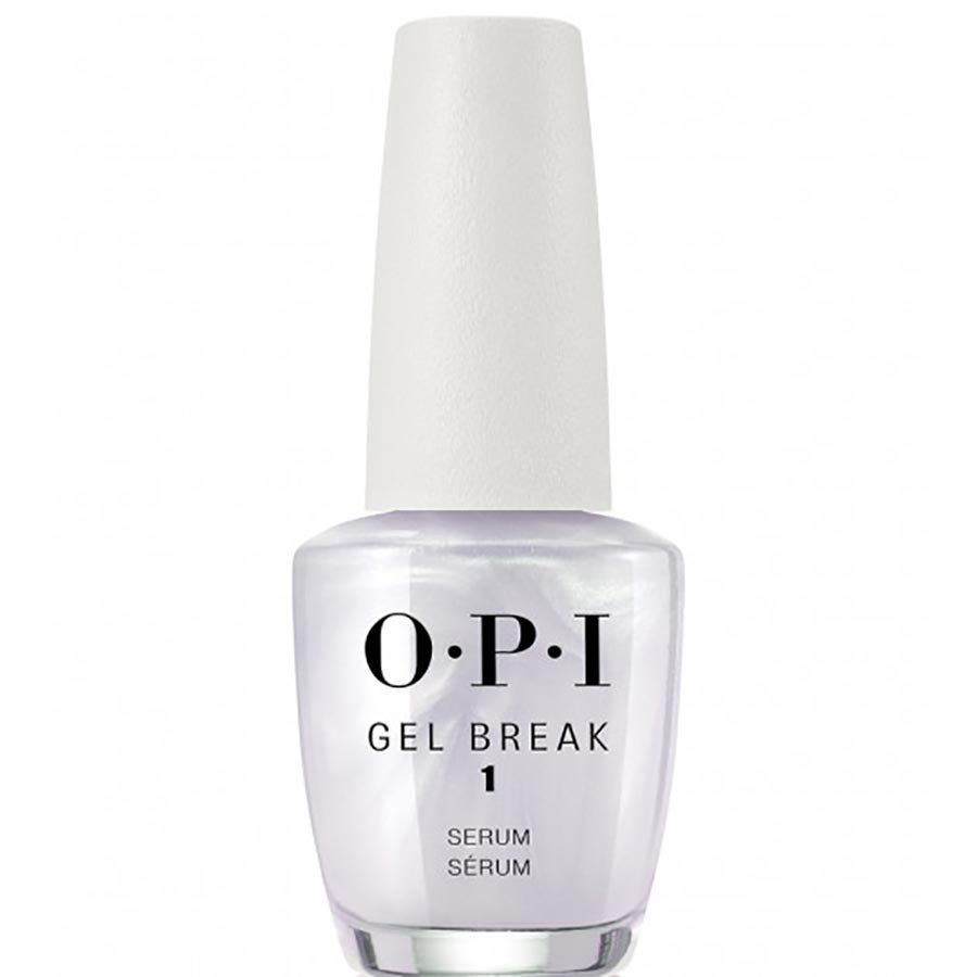 OPI Gel Break Serum Base Coat 15ml | Base & Top Coats | Capital Hair ...