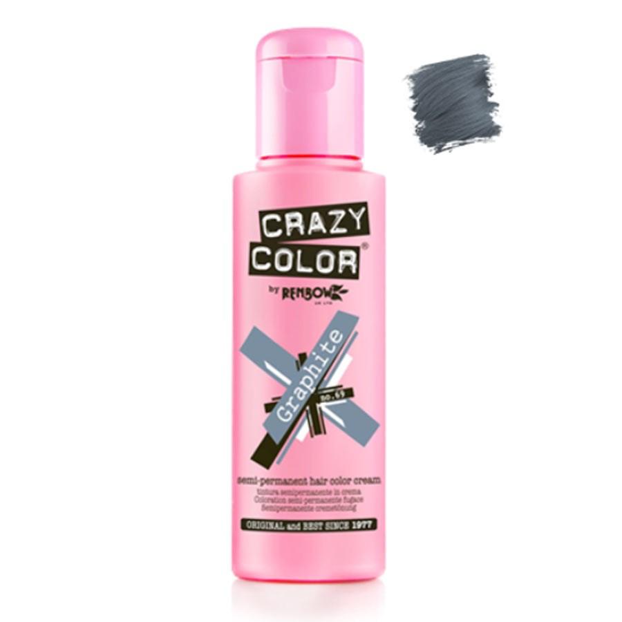 Crazy Color Brands Capital Hair Beauty