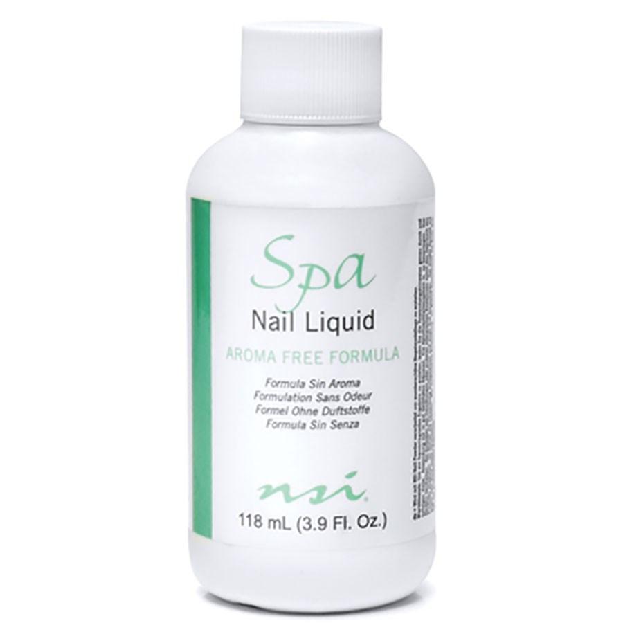 NSI Spa Nail Liquid (Odour Free) 4oz