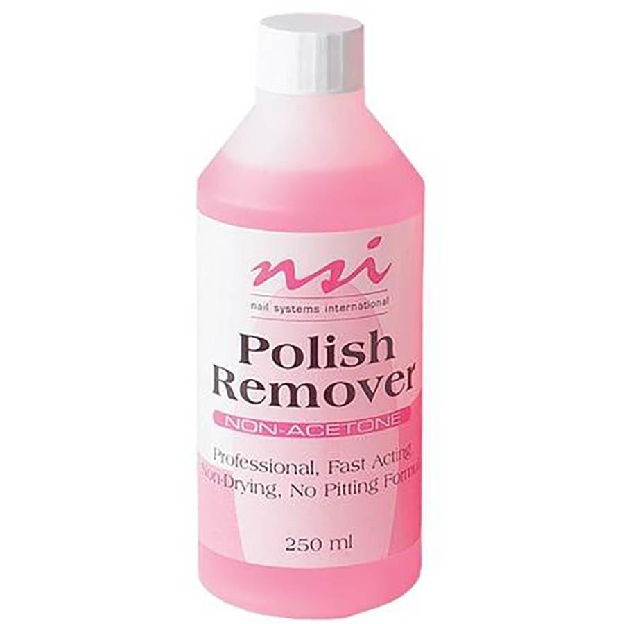 9cd846c0d2d NSI Non Acetone Nail Polish Remover 250ml   Polish Removers ...