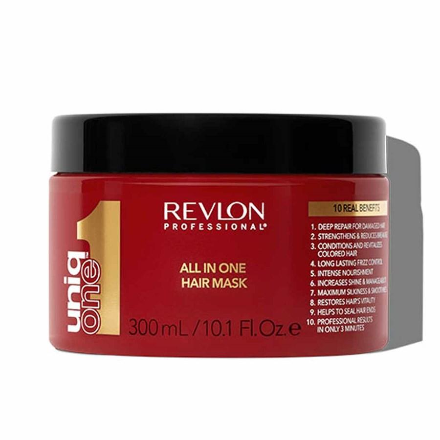 Uniq One Superior Hair Mask 300ml  Treatment  Capital Hair \u0026 Beauty