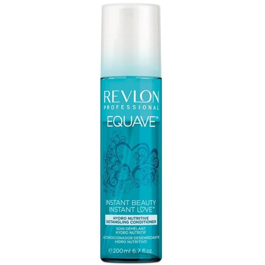Revlon Equave Keratin Conditioner 200ml Conditioner